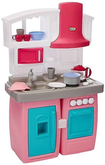 Little Tikes Bake \'N Grow Kitchen – (Amazon Exclusive)