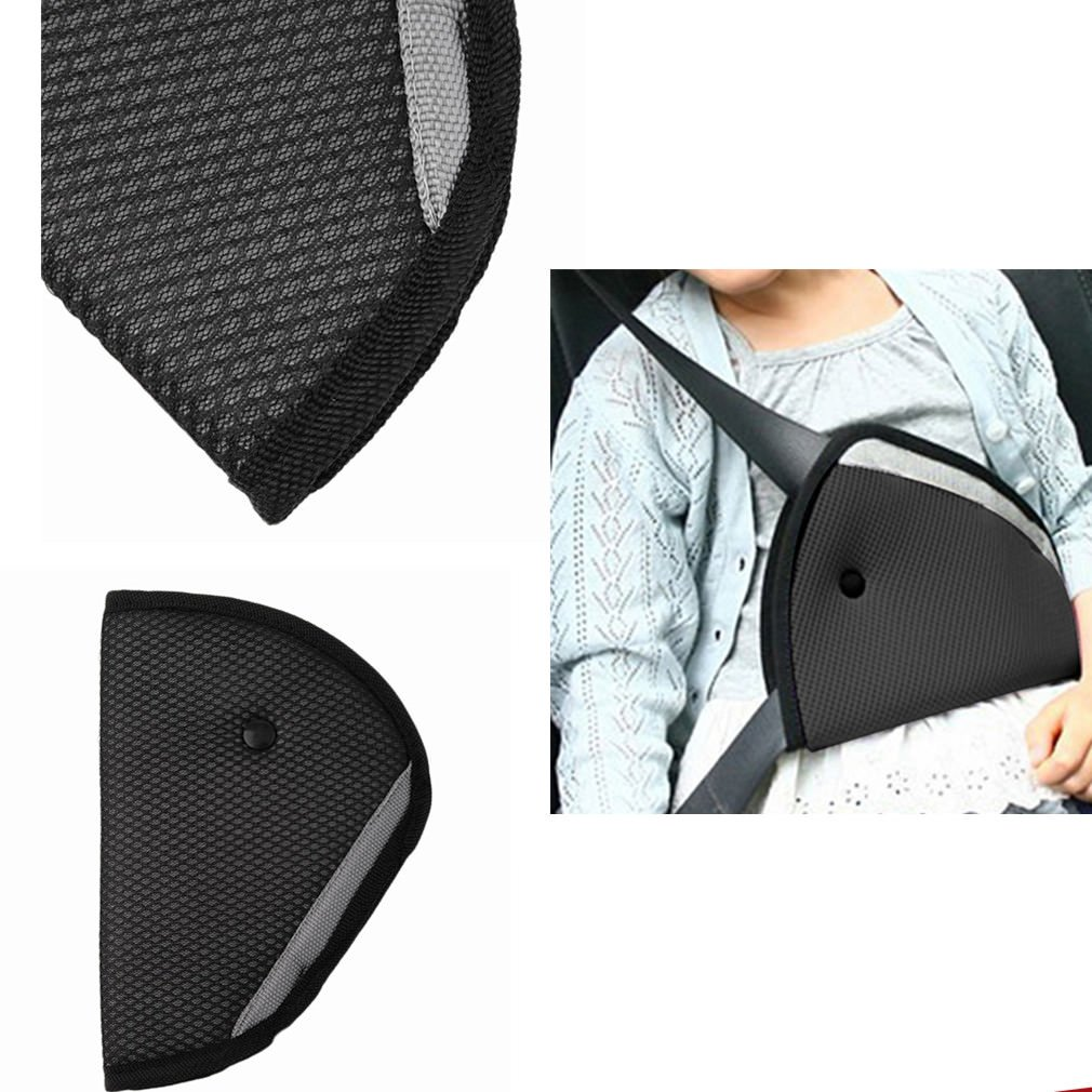 Arnés para cinturón de seguridad para niños con clip para cinturón ...