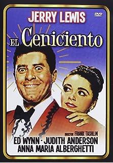 El Ceniciento [DVD]