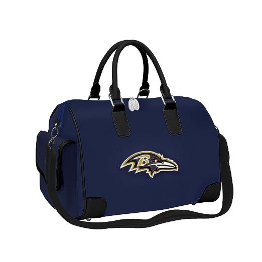 f8c95d51 Charm14 Women's NFL Deluxe Handbag