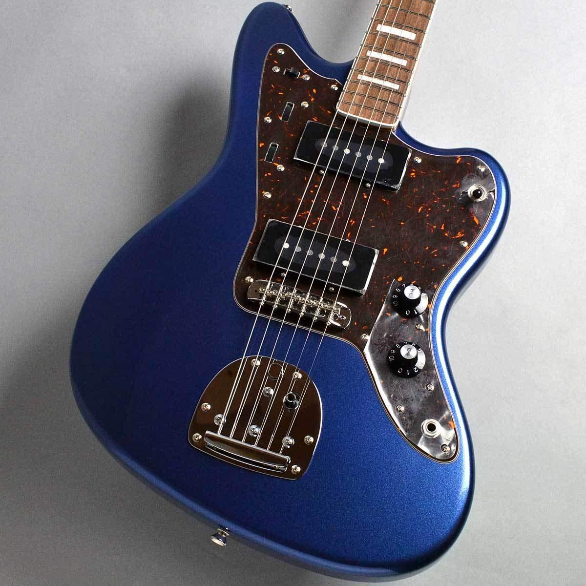 moon B07MJFPYWG ムーン moon JM-Limited/Lake Placid Blue エレキギター ムーン B07MJFPYWG, あいる:5b1807d2 --- kapapa.site