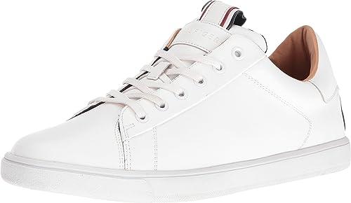 Tommy Hilfiger Men's Russ2 White 9 D US
