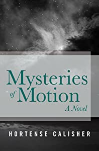 Mysteries of Motion: A Novel