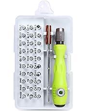 Gocheer 32 in 1 mini set cacciaviti kit elettricista precisione professionali magnetici kit cacciaviti for Glasses, Smartphones, iPad, Tablet, Mobile, PC, Laptop, Electronics