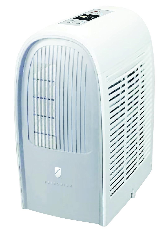 Amazon.com: Friedrich P08S 8,000 BTU   115 Volt   Compact Portable Room Air  Conditioner: Home U0026 Kitchen