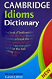 Cambridge Idioms Dictionary, 2nd Edition
