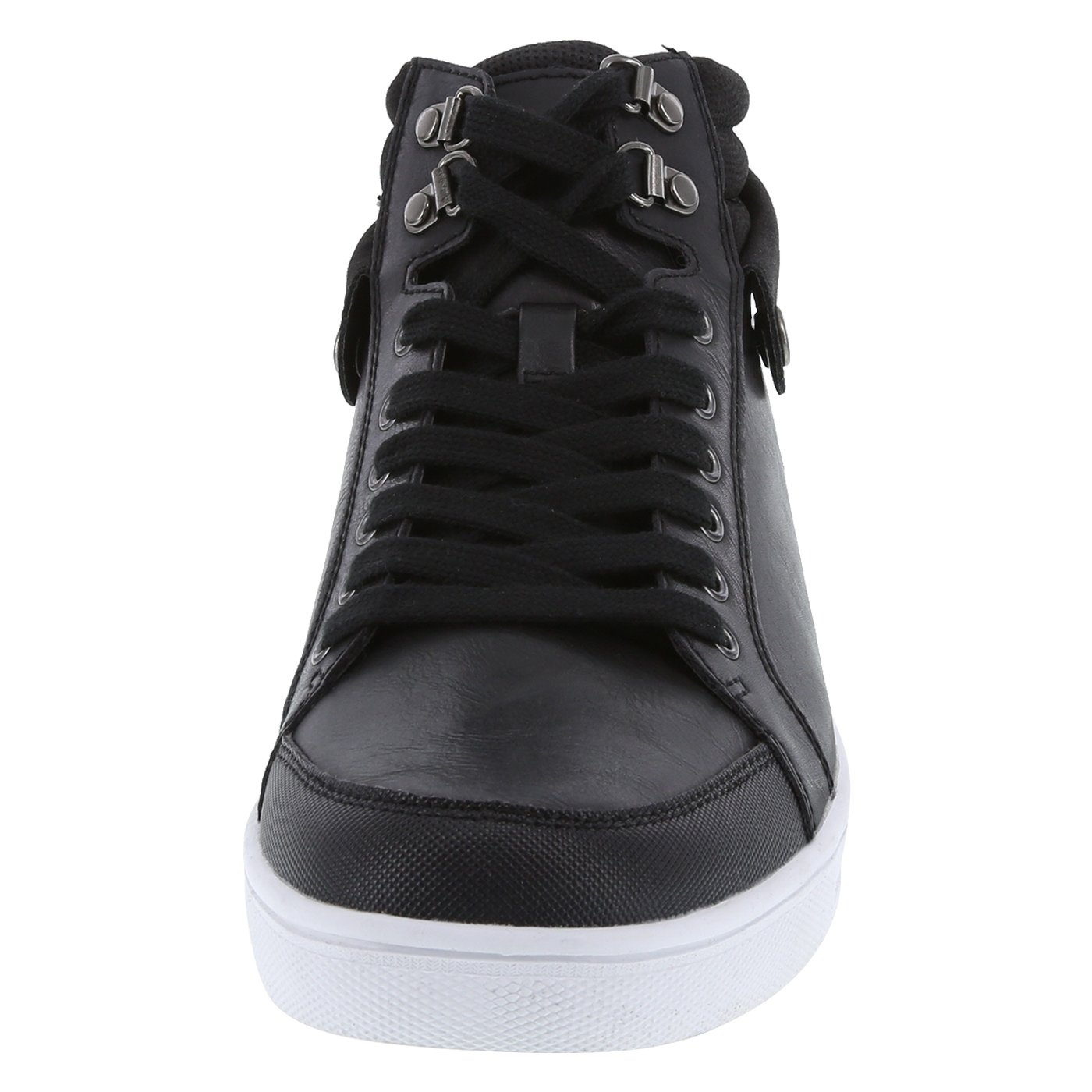 Airwalk Men's Black Men's Ian High-Top 11 Regular by Airwalk (Image #4)