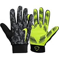 Nike Streetcourt Hyper Shield Field Players Glove