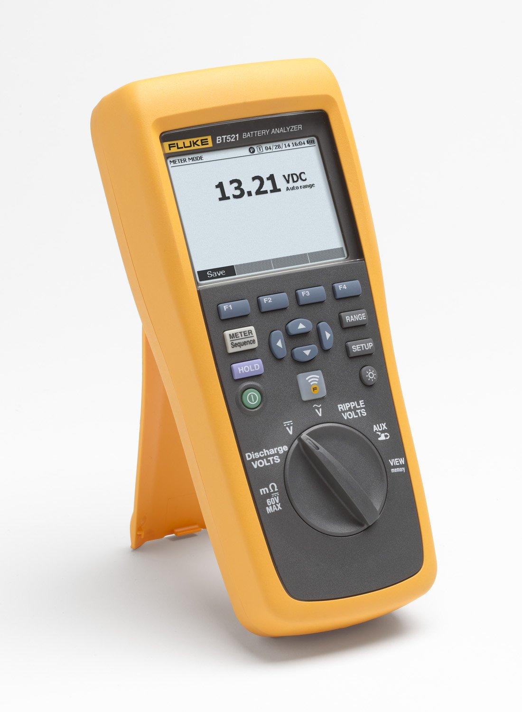 Cómo se puede medir la resistencia interna de una batería