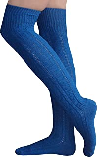 product image for Chrissy's Socks Women's Thigh High Socks