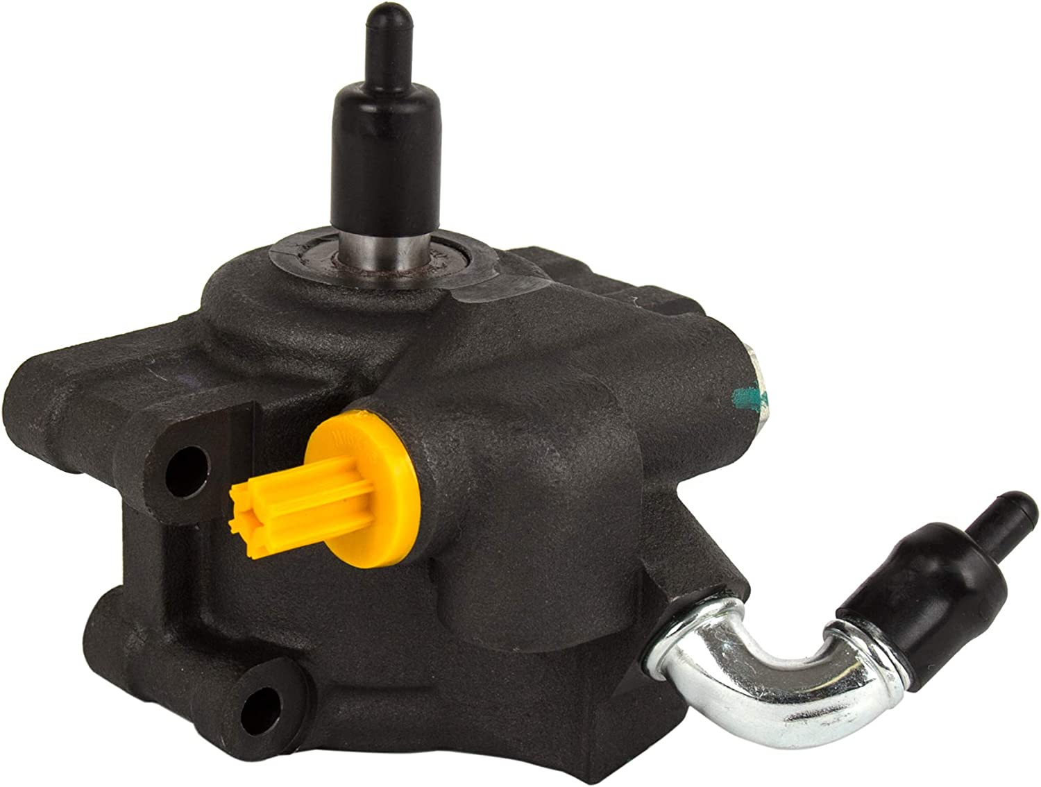 Evergreen SP-329FO Power Steering Pump 20-329 Fit 06-10 Ford Mercury 4.6L SOHC 6L2Z3A674AA