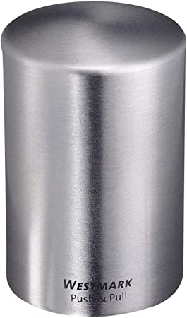 Westmark Hermetus Crown Screw Cap Bottle Opener and Sealer Party BBQ Gift Gadget