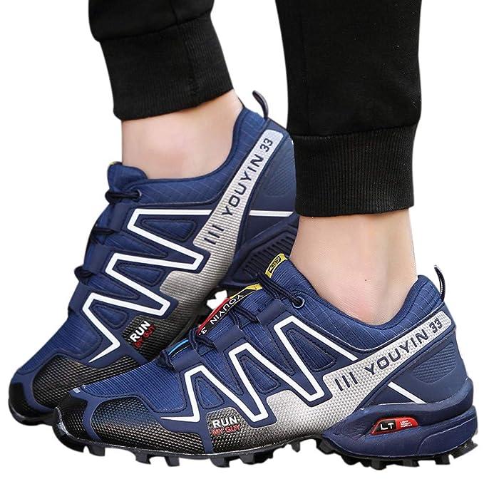 Bestow-Zapatos de hombre Zapatos de para Hombres al Aire Libre ... 89369c5d78d