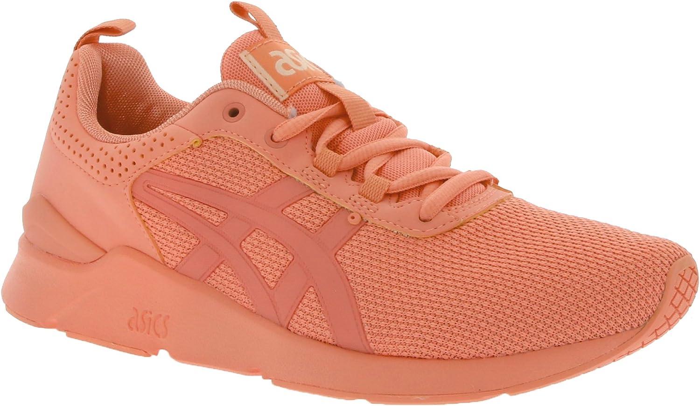 Asics Gel-Lyte Runner, Zapatillas para Mujer, Rosa (Rosa Rosa), 43.5 EU: Amazon.es: Zapatos y complementos