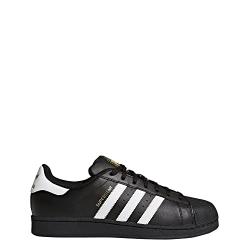 3b0faead4e3 adidas Unisex Adults  Superstar Foundation Sneakers  adidas ...