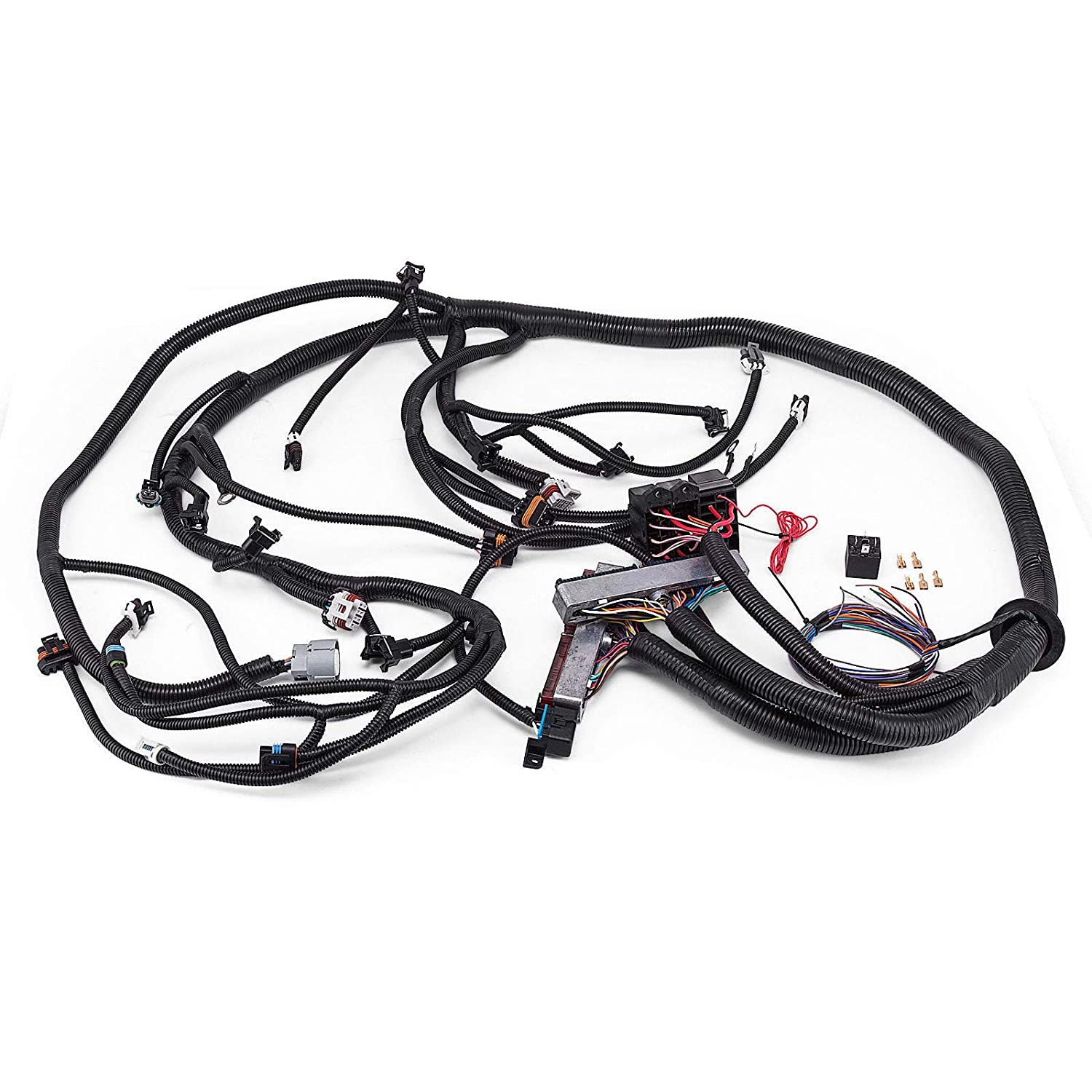 Ls6 Wiring Harness - Wiring Diagrams Entry on