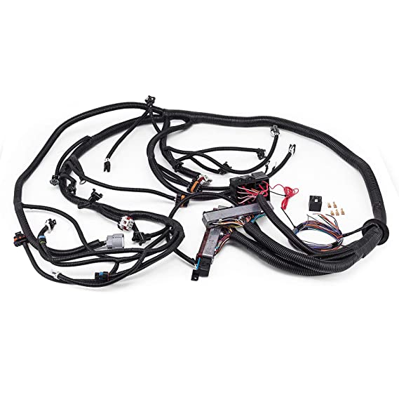 Amazon Com Mophorn 97 02 Dbc Ls1 Ls6 Standalone Wiring Harness For