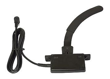 Amazon.com: recliner-handles eléctrico reclinable palanca ...