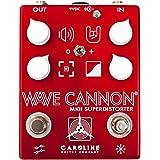 Caroline Guitar Company Wave Cannon MK2 Super Distorter