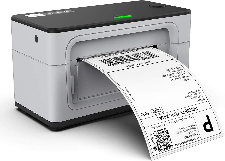 wireless label printer