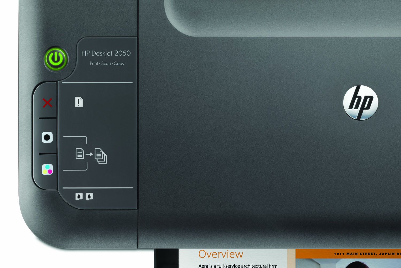 драйвер принтера hp j510