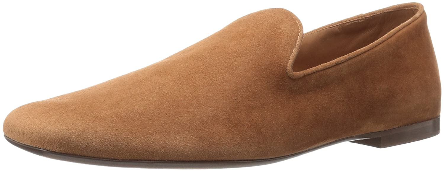87c8facabcb Amazon.com  Vince Women s Bray Suede Slip-on Loafer