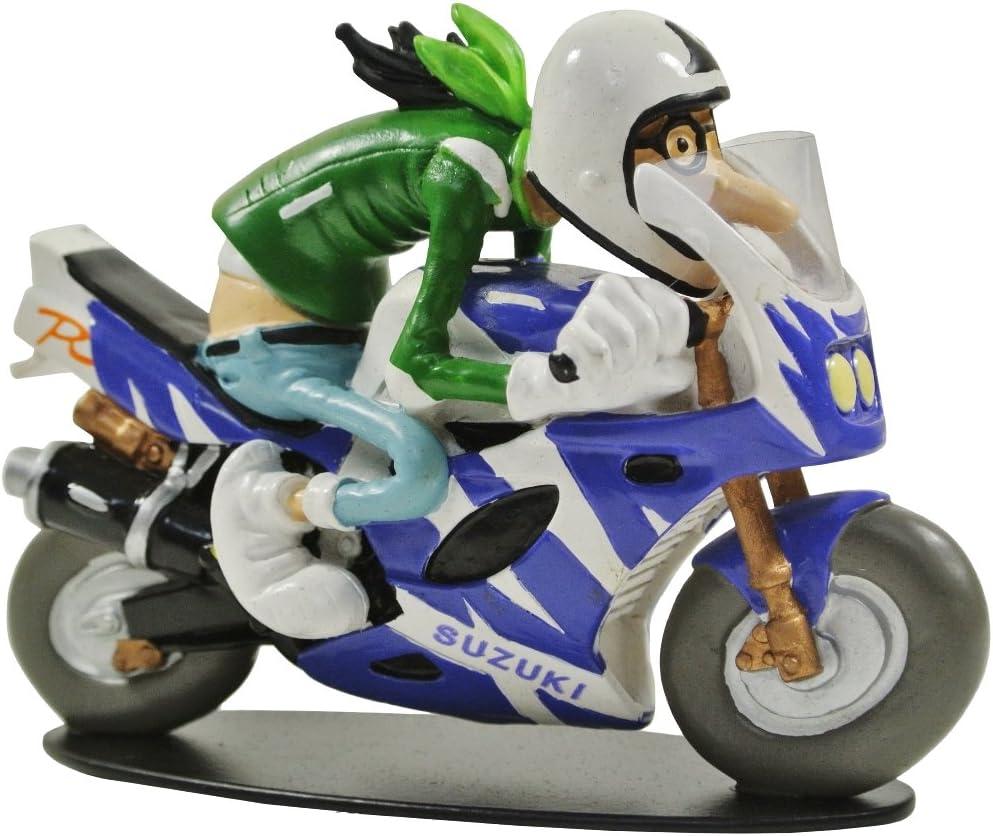 Neuf Démons /& Merveilles Ducable Figurine plastique Joe Bar Team