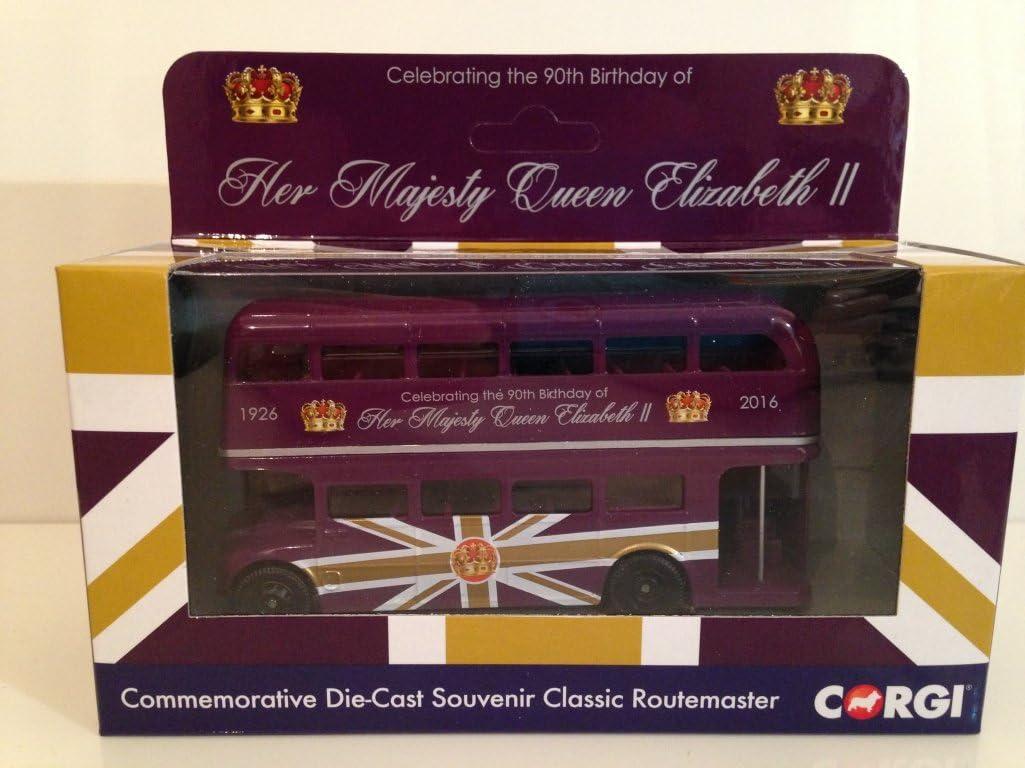 Modelo Corgi Hornby Hobbies CC82326