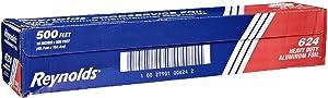 18X500 Hvy Foil Roll