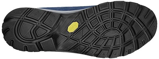 Asolo Tribe Gv Mm Botas de Senderismo de Cuero, para Hombre: Amazon.es: Zapatos y complementos
