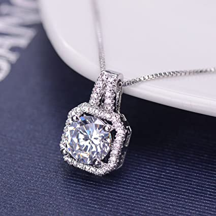 New Fashion Crystal Charm Pendant Jewelry Chain Chunky Statement Choker Necklace Fashion Necklaces & Pendants Jewelry & Watches
