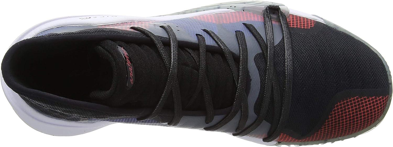 Under Armour UA Spawn Mid Zapatos de Baloncesto para Hombre