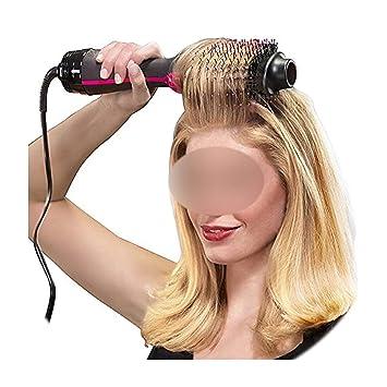 Amazon.com: Cepillo profesional para secador de pelo, 1000 W ...