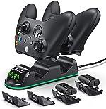 Controller Charger for Xbox Series & One S/X/Elite Controller, OIVO Conroller