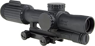 product image for Trijicon VCOG 1-6x24 Rifle Scope with Green Horseshoe Dot/Crosshair .308/175gr & Thumb Screw Mount