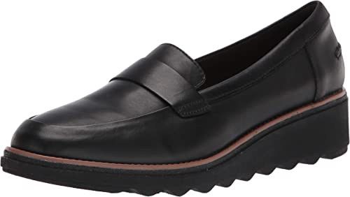 Sharon Gracie Penny Loafer