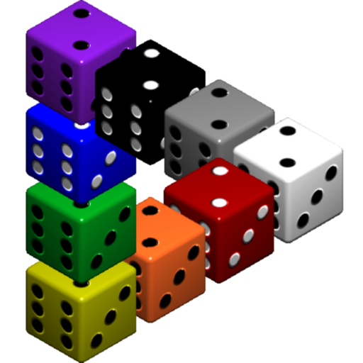 Prime Dice D&D (Best Backgammon App For Android)