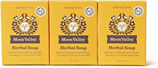 product image for HERBAL SOAP (3PACK) - ORANGE SPICE
