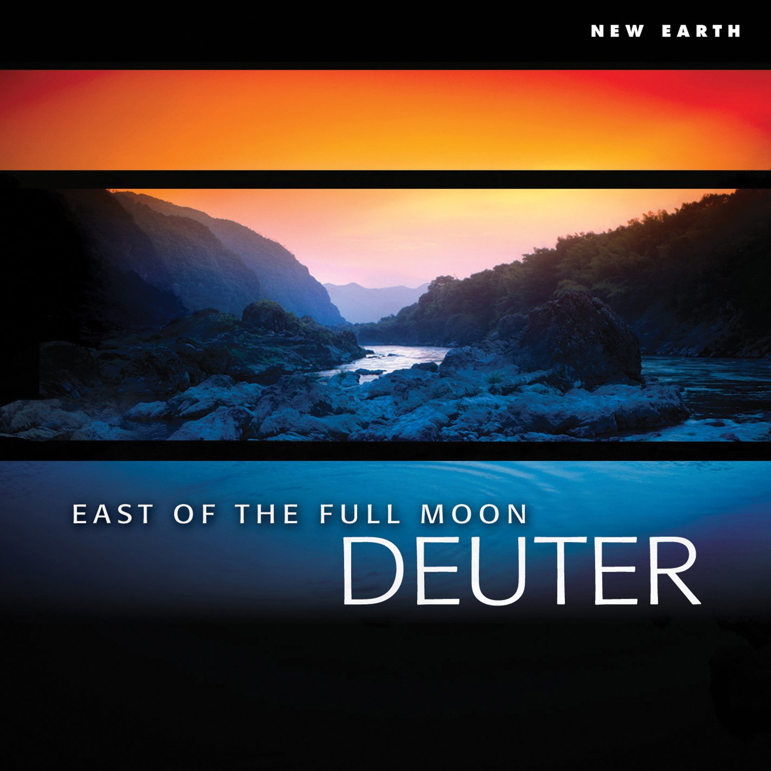 East Of The Full Moon by New Earth