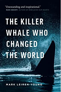 Death at SeaWorld: Shamu and the Dark Side of Killer Whales in