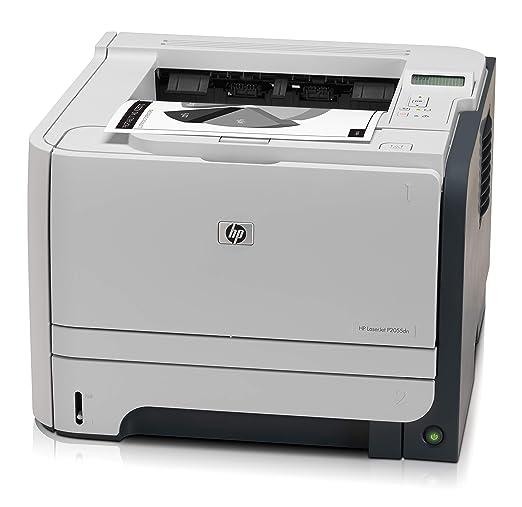 HP Laserjet P2055dn CE459A - Red de Impresora láser para Grupo de ...