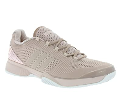 f6586577f2f6c Adidas by Stella McCartney Barricade 2015 Clay Women's Tennis Shoes Pink  M29599, Taille:44