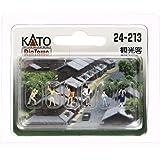 KATO Nゲージ 観光客 24-213 ジオラマ用品