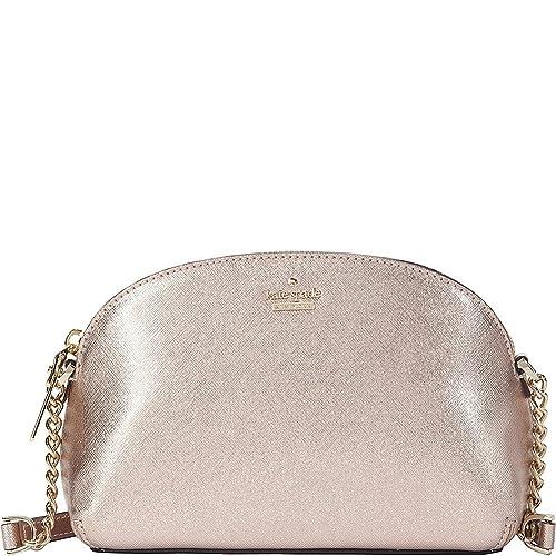 6c07d2cb762468 Kate Spade New York Women's Cameron Street Hilli Rose Gold One Size:  Amazon.ca: Shoes & Handbags