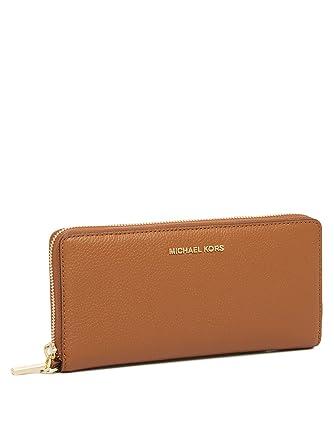 11b8891a0f Michael Kors Wallet Travel Continental Mercer 32F6GM9E9L Luggage ...