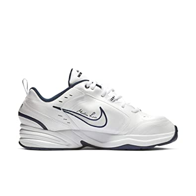 info for 6949f 0a9fa Nike Air Monarch Iv Martine Rose Mens At3147-100 Size 9.5