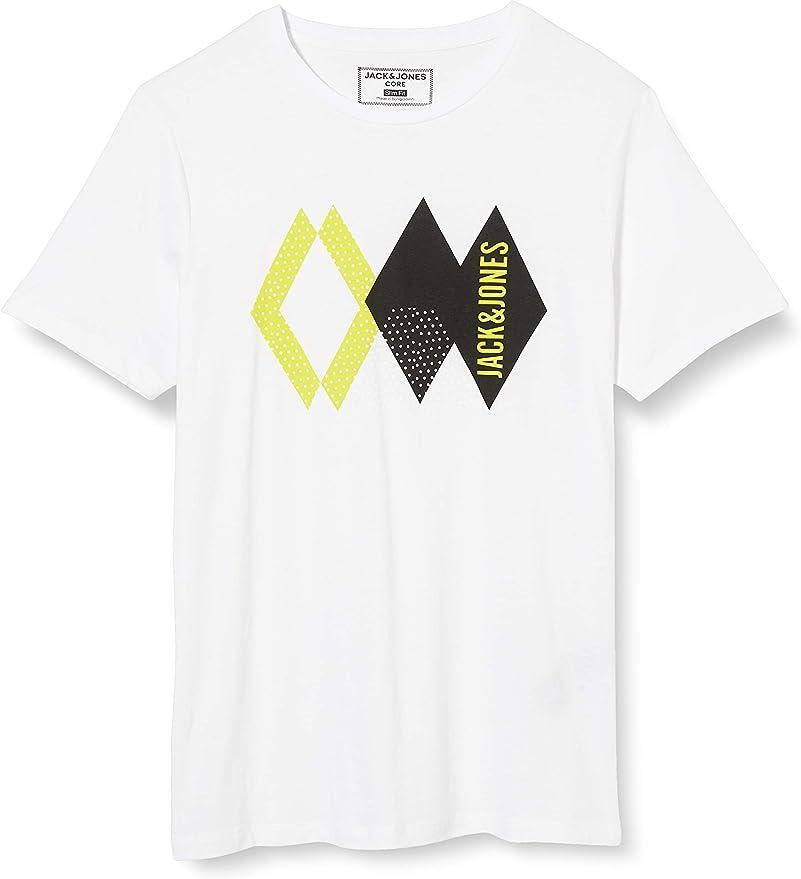 TALLA S. Jack & Jones T-Shirt Camiseta para Hombre