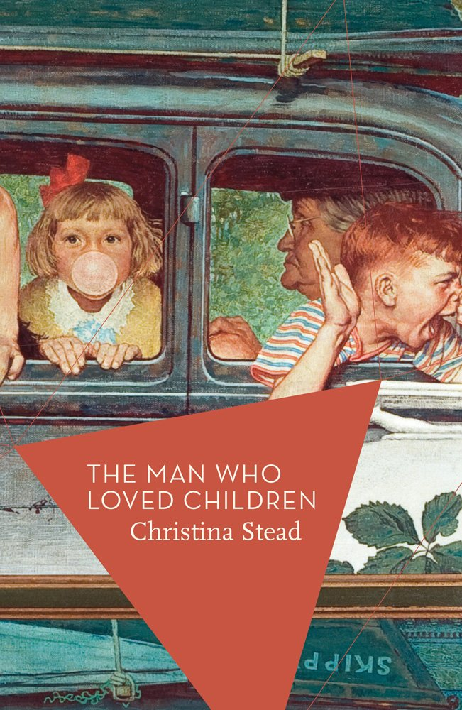 Download The Man Who Loved Children ebook
