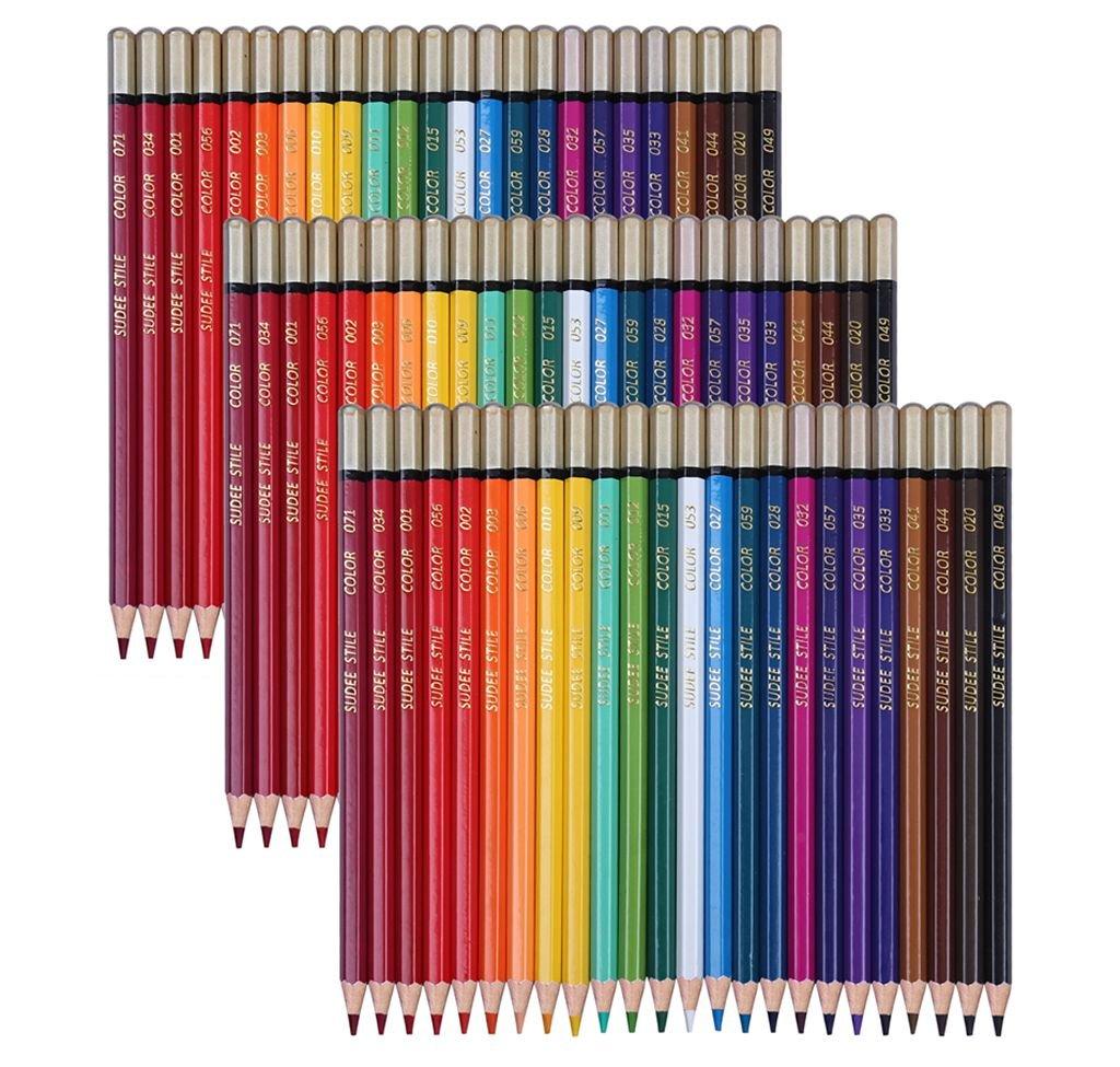crayons de couleur trousse coloriage. Black Bedroom Furniture Sets. Home Design Ideas