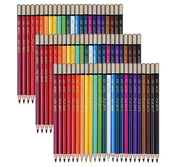 crayons de couleur sudee stile